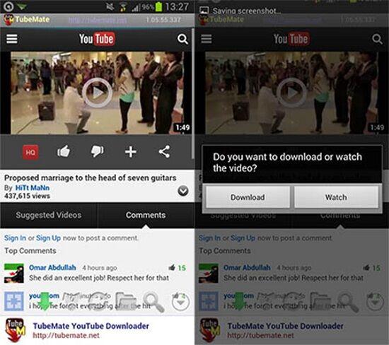 cara download video di Youtube 2