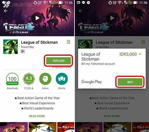 Cegah Aplikasi Android Berisi Malware 2