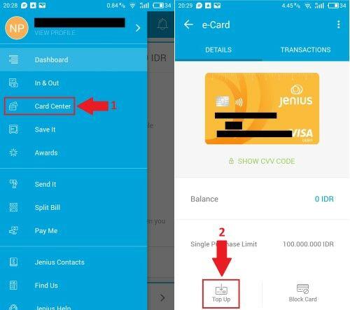 Cara Buat Kartu Kredit Online 2