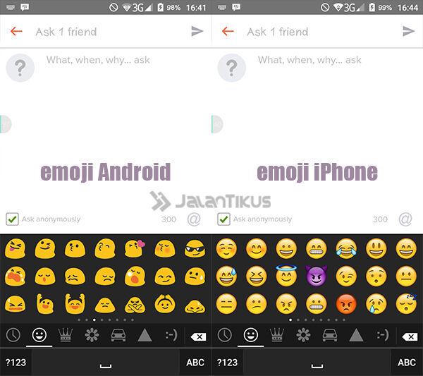 4000+ Gambar Emoji Hp Xiaomi