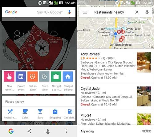 Tips Android Marshmallow 2