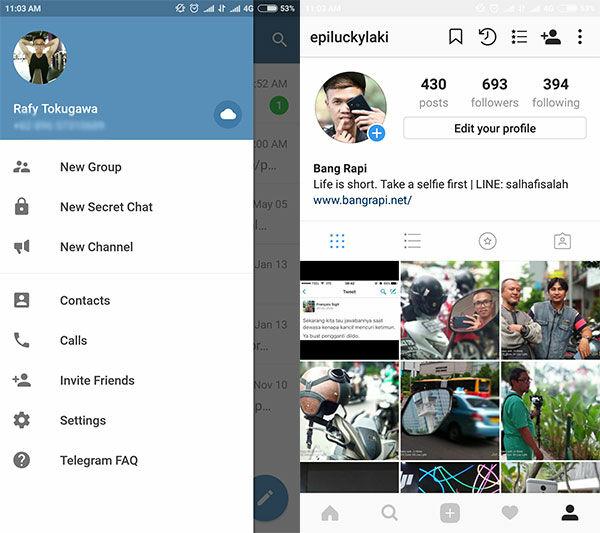Fitur Rahasia di Telegram Ini Pasti Tidak Kamu Ketahui! - JalanTikus com