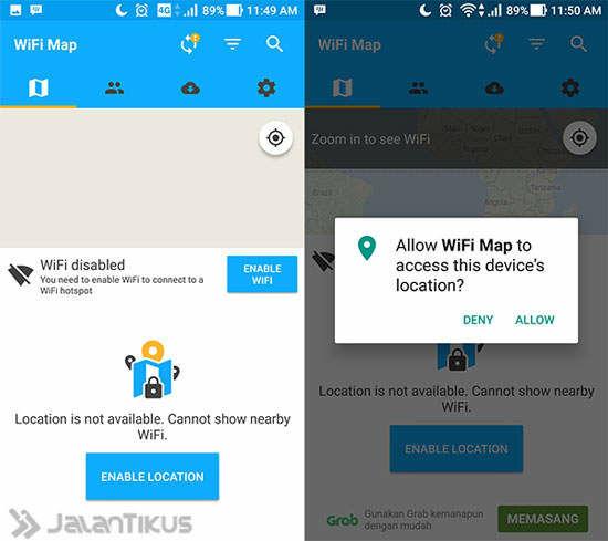 2 Cara Bobol Password Wifi Di Android Tanpa Root No Hoax