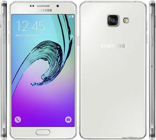 Smartphone Paling Tipis 7