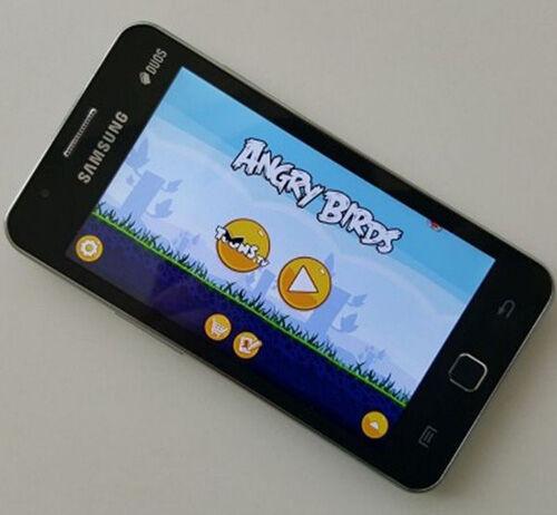 Angry Birds Hadir Di Os Tizen