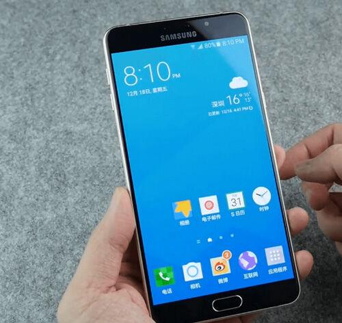 Harga Samsung Galaxy A9 1