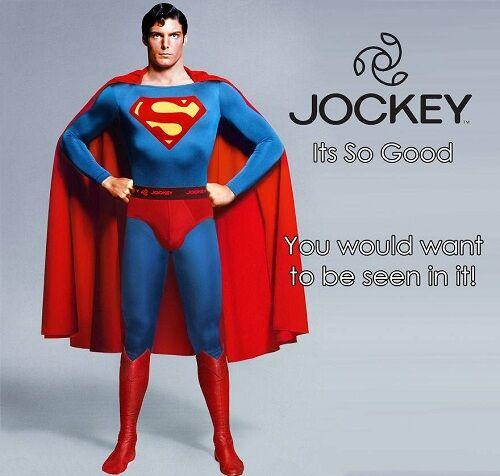 Ketika Superhero Jadi Bintang Iklan 17