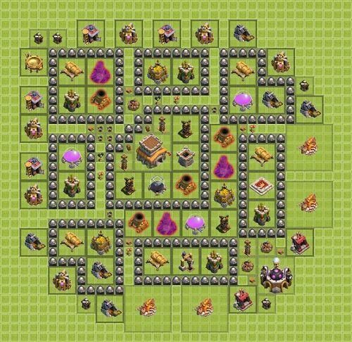 Base Th8 Anti Hog Dan Dragon3