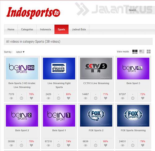 3 Indosports