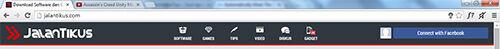 Cara Mematikan Suara Di Tab Tidak Aktif Browser Chrome