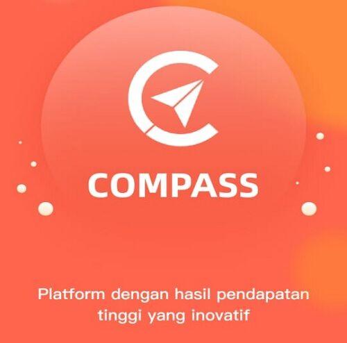 Aplikasi Compass 1 9370c