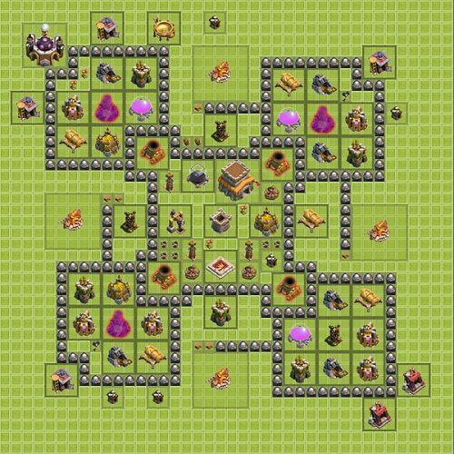 Base Th8 Anti Hog Dan Dragon5