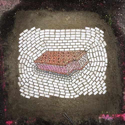 Pothole 7