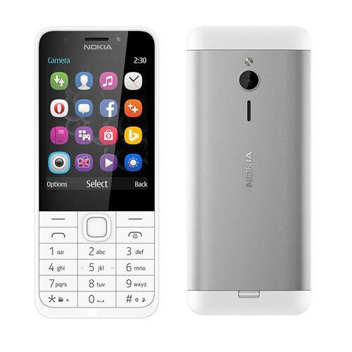 Nokia 230 Smartphone Murah Fitur Selfie 1