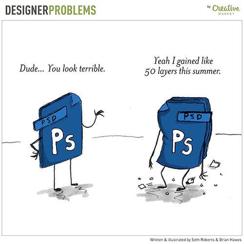 Masalah Desainer 7