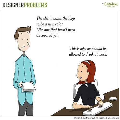 Masalah Desainer 9