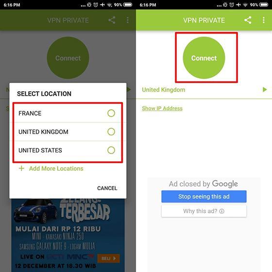 6 Cara Menggunakan Vpn Android Iphone Pc Terbaru 2020 Jalantikus