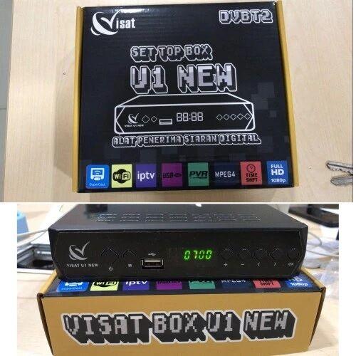 Set Top Box 14 Dac09