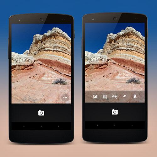 Download Google Camera APK Terbaru Versi 2 1 307 1