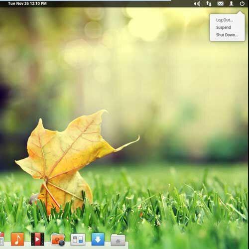 Elementary OS 7