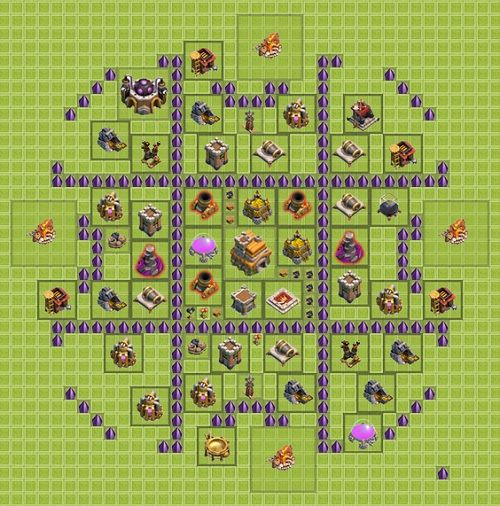 Base Th7 Anti Hog Dan Dragon2
