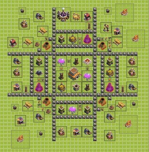 Base Th8 Anti Hog Dan Dragon6