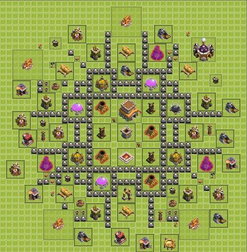 Base Th8 Anti Hog Dan Dragon2