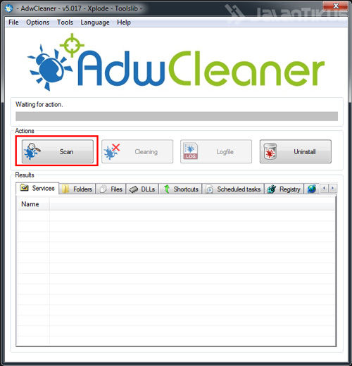 Cara Mudah Menghilangkan Adware Di Windows 2