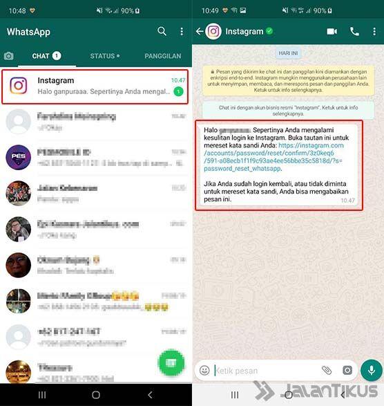 Cara Hack Akun Instagram (IG) Orang Lain | Update 2020 ...