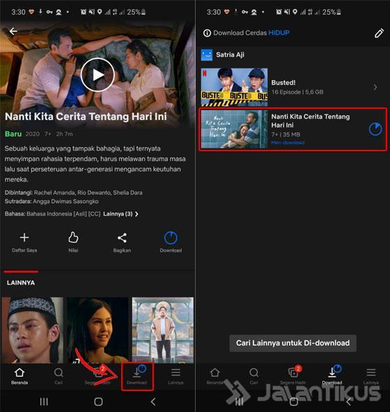 Temukan Cara Download Film Di Google Chrome Terbaru