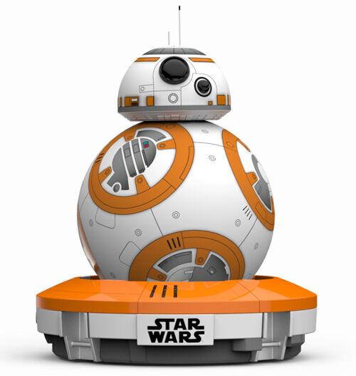 Star Wars Remote Control Dan Drone 1