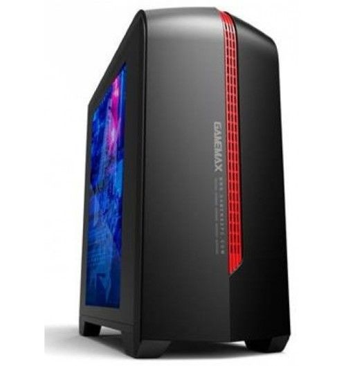 Foto Enterkomputer Gamemax H601