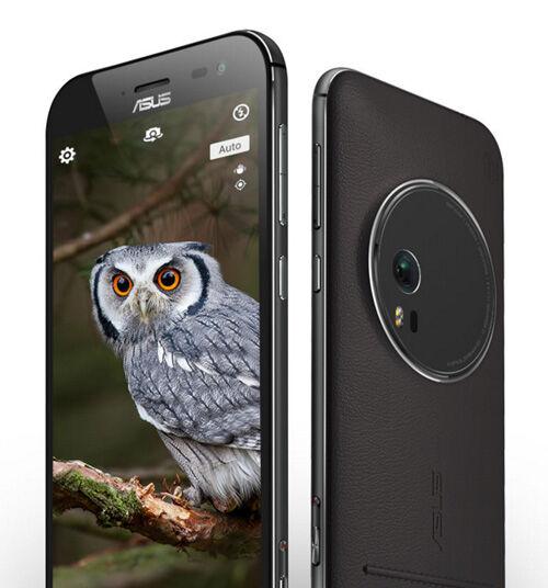 Asus Zenfone Zoom Harga Murah Kamera Mewah 2