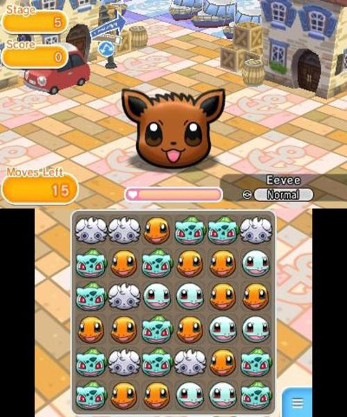 Aplikasi Game Pokemon 2