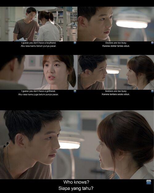 Drama Collage