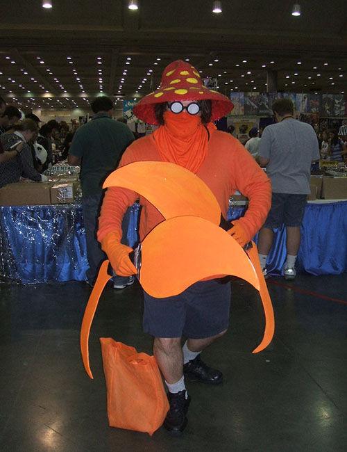 Cosplay Pokemon Gagal 14
