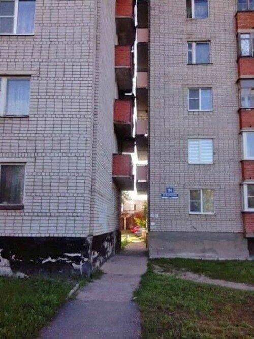 Foto Kesalahan Arsitek Yang Bikin Ngakak 15