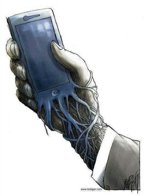 Ilustrasi Yang Menggambarkan Hati Manusia Saat Ini 2ok