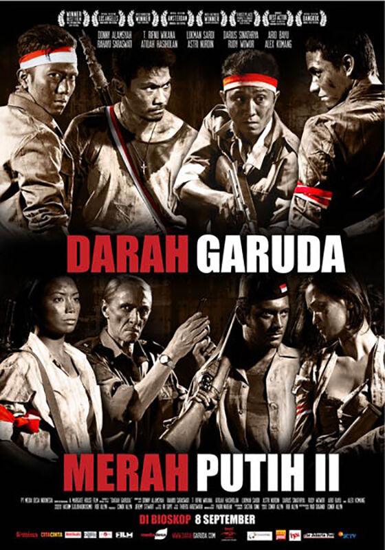12 Film Bertema Pahlawan Dan Kemerdekaan Indonesia Bangun