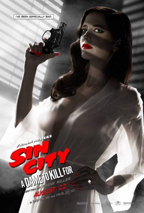 Sin City Custom 60ec7