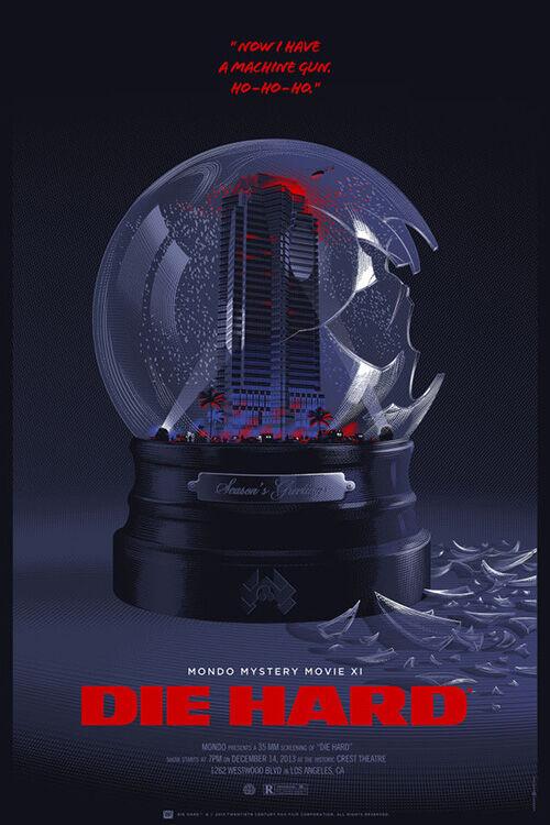 Retro Futuristic Poster 1