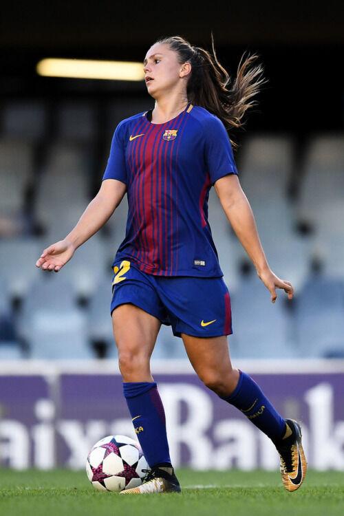 Perempuan Cantik Dunia Sepakbola 3 80786