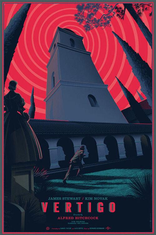 Retro Futuristic Poster 5