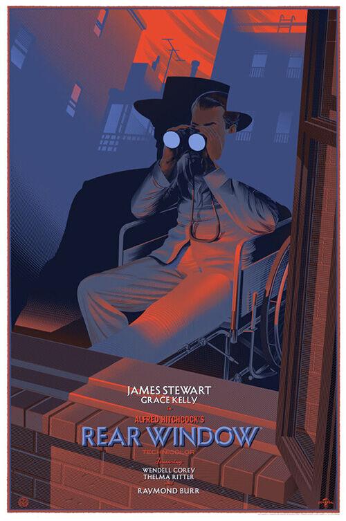 Retro Futuristic Poster 4