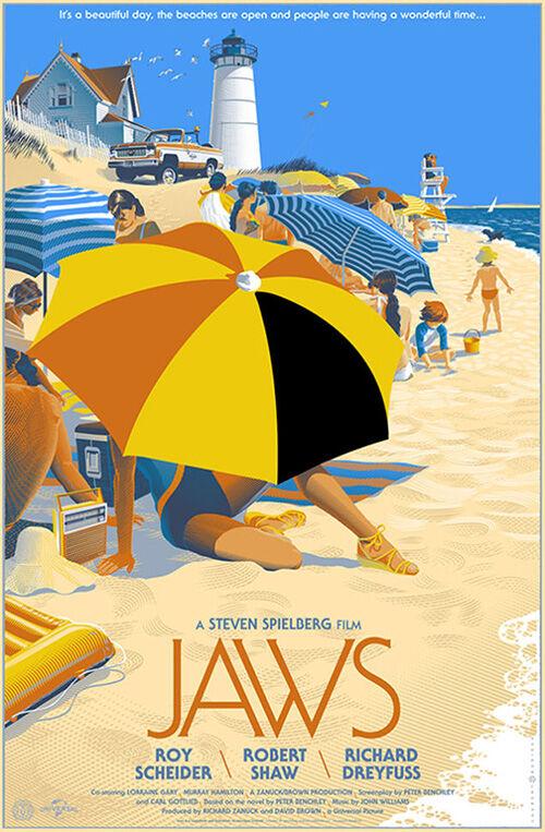 Retro Futuristic Poster 6