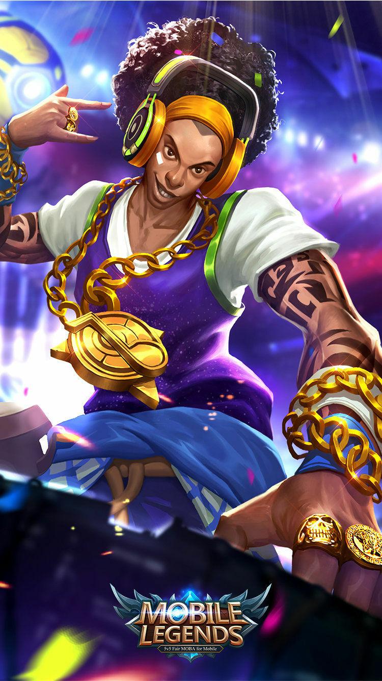 Guide Bruno Mobile Legends Biar Gampang Savage