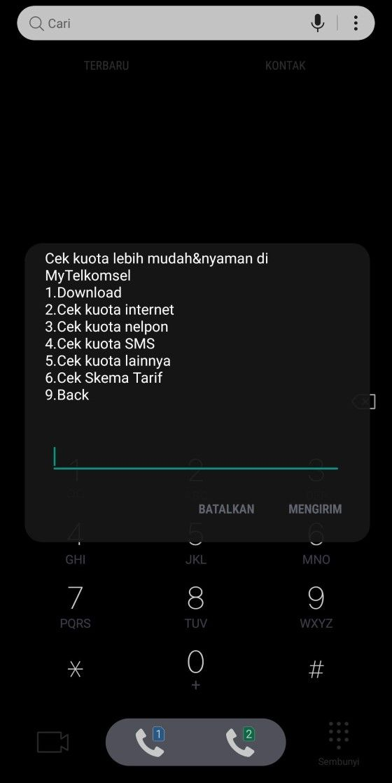 cara-mengecek-kuota-telkomsel-4