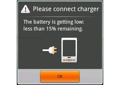 Kebiasaan Yang Merusak Smartphone 8