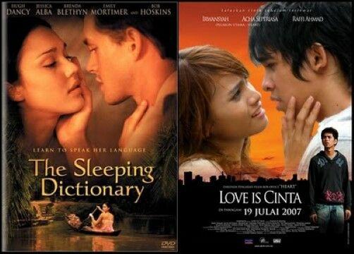 Film Love Is Cinta 0732a