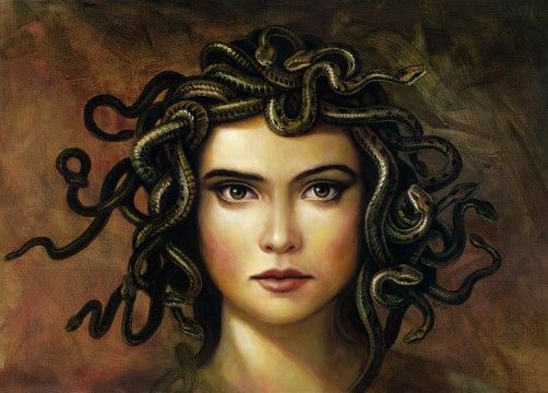 Makhluk Mitologi Yunani Siren 3fa30